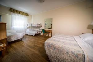 Hotel 5 Miglia, Hotely  Rivisondoli - big - 3