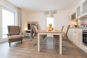 Haus Baltic Cube, Ferienwohnungen  Börgerende-Rethwisch - big - 141