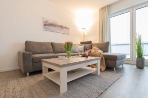Haus Baltic Cube, Ferienwohnungen  Börgerende-Rethwisch - big - 139