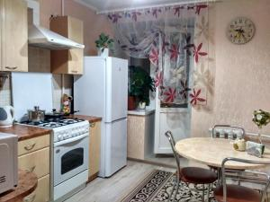 Apartment in Borovlyany, Apartmány  Borovlyany - big - 5