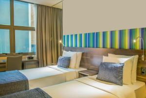 Prodigy Santos Dumont BY GJP, Hotely  Rio de Janeiro - big - 50