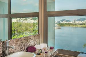 Prodigy Santos Dumont BY GJP, Hotely  Rio de Janeiro - big - 33