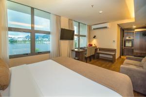 Prodigy Santos Dumont BY GJP, Hotely  Rio de Janeiro - big - 30
