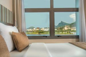 Prodigy Santos Dumont BY GJP, Hotely  Rio de Janeiro - big - 29