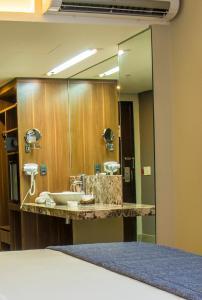 Prodigy Santos Dumont BY GJP, Hotely  Rio de Janeiro - big - 66