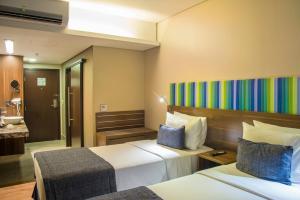 Prodigy Santos Dumont BY GJP, Hotely  Rio de Janeiro - big - 64