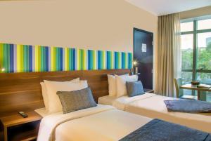 Prodigy Santos Dumont BY GJP, Hotely  Rio de Janeiro - big - 65