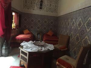 Ryad Bab Berdaine, Riads  Meknès - big - 32