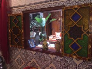 Ryad Bab Berdaine, Riads  Meknès - big - 33