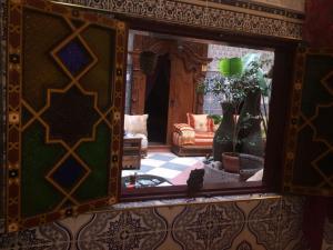 Ryad Bab Berdaine, Riads  Meknès - big - 34