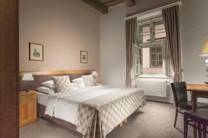 Hotel Pod Vezi (35 of 48)