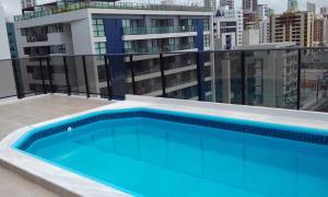 Frapp Home Service, Apartmanok  João Pessoa - big - 9