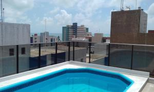 Frapp Home Service, Apartments  João Pessoa - big - 13