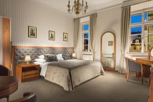 Hotel Pod Vezi (2 of 48)