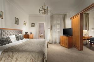 Hotel Pod Vezi (3 of 48)