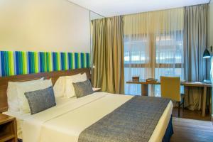 Prodigy Santos Dumont BY GJP, Hotely  Rio de Janeiro - big - 21