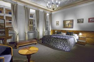 Hotel Pod Vezi (1 of 48)