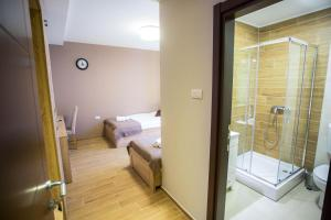 Centar lux 2, Hostels  Zrenjanin - big - 15