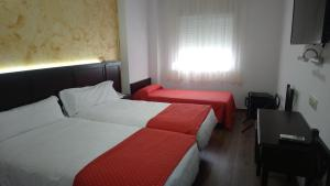 Hotel Sostenible La Laguna