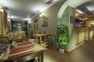 Hotel Pod Vezi (27 of 48)