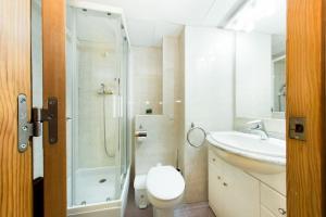 Apartamento Kal Romá, Ferienwohnungen  Tarragona - big - 9