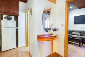 Apartamento Kal Romá, Ferienwohnungen  Tarragona - big - 10