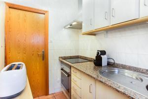 Apartamento Kal Romá, Ferienwohnungen  Tarragona - big - 11