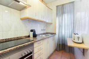 Apartamento Kal Romá, Ferienwohnungen  Tarragona - big - 12