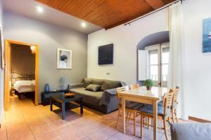 Apartamento Kal Romá, Ferienwohnungen  Tarragona - big - 14