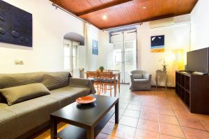 Apartamento Kal Romá, Ferienwohnungen  Tarragona - big - 16