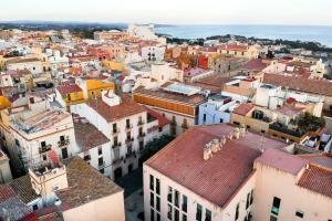Apartamento Kal Romá, Ferienwohnungen  Tarragona - big - 21