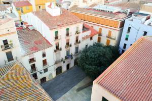 Apartamento Kal Romá, Ferienwohnungen  Tarragona - big - 22