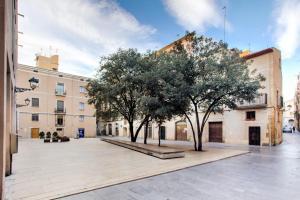 Apartamento Kal Romá, Ferienwohnungen  Tarragona - big - 23