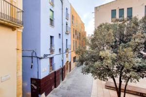 Apartamento Kal Romá, Ferienwohnungen  Tarragona - big - 24