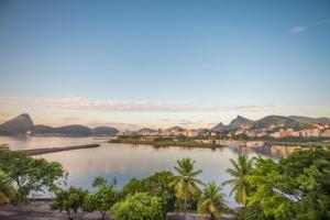 Prodigy Santos Dumont BY GJP, Hotely  Rio de Janeiro - big - 24