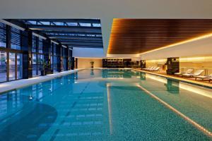Marco Polo Lingnan Tiandi Foshan, Hotely  Foshan - big - 15