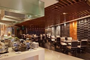 Marco Polo Lingnan Tiandi Foshan, Hotely  Foshan - big - 26