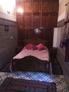 Ryad Bab Berdaine, Riads  Meknès - big - 35