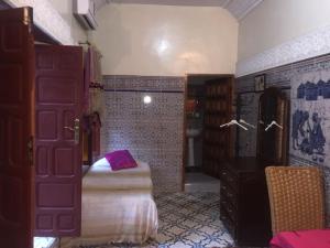 Ryad Bab Berdaine, Riads  Meknès - big - 36