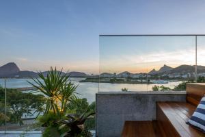 Prodigy Santos Dumont BY GJP, Hotely  Rio de Janeiro - big - 44