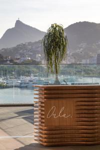 Prodigy Santos Dumont BY GJP, Hotely  Rio de Janeiro - big - 42