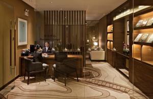 Marco Polo Lingnan Tiandi Foshan, Hotely  Foshan - big - 24