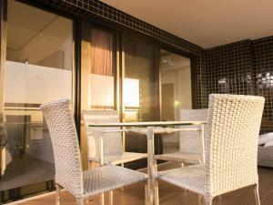 Landscape By Frente Mar, Appartamenti  Fortaleza - big - 20