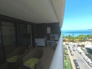 Landscape By Frente Mar, Appartamenti  Fortaleza - big - 53