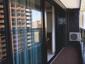 Landscape By Frente Mar, Appartamenti  Fortaleza - big - 12