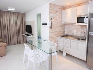 Landscape By Frente Mar, Appartamenti  Fortaleza - big - 11