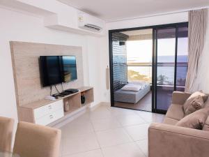 Landscape By Frente Mar, Appartamenti  Fortaleza - big - 58