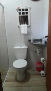 Toca Hospedaria - Centro, Apartmanok  São Bento do Sapucaí - big - 42