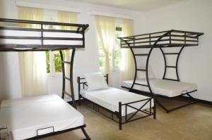 Backpackers Hostel, Hostely  Arusha - big - 1