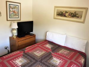 Keystone Resort by Rocky Mountain Resort Management, Apartmány  Keystone - big - 241